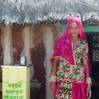 Vasundhara and Guddi (4)