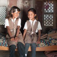 Vasundhara and Guddi (9)